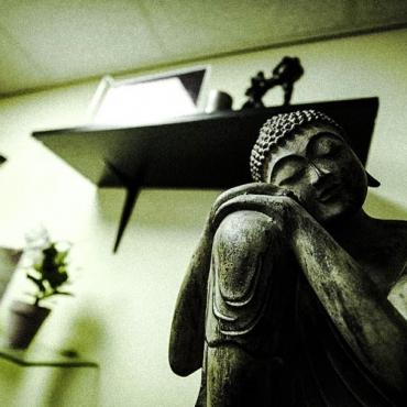 Mit Kampfsport den inneren Frieden finden