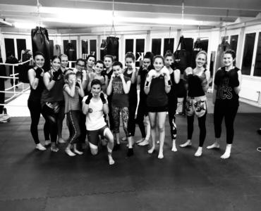 Ladies Training seit September 2018
